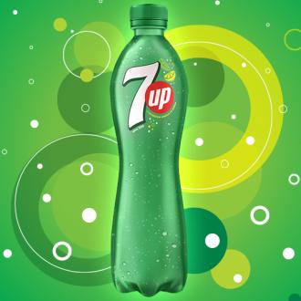 7 UP 0,5 л