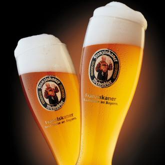 Пиво Францісканер  0,5л