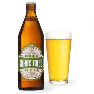 Пиво Опілля Класичне 0,5л