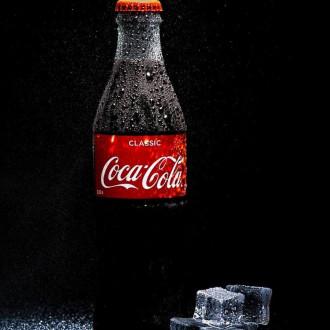 Кока-кола 0,3 л