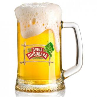 Душа пивовара 0,33