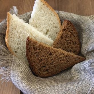 Кошик хліба
