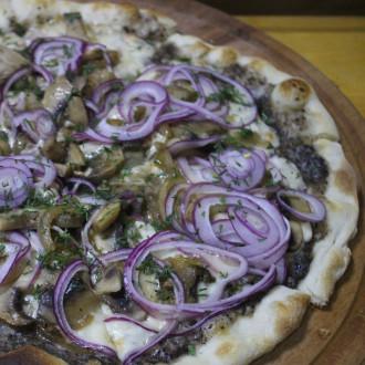 Піца Тартуфо