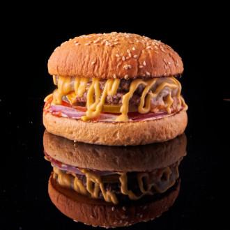 Дабл Чізбургер