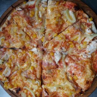 Піца По-міланськи