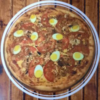 Піца Перепілка