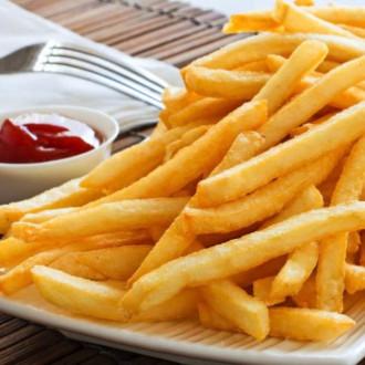 Картопля фрі M