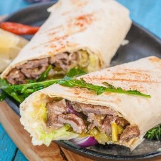 Kebab яловичина M
