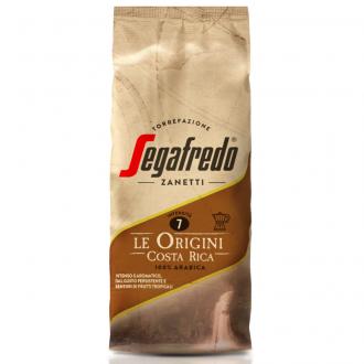 Кава Segafredo Le Origini Costa Rica