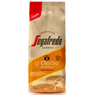 Кава Segafredo Le Origini Ethiopia