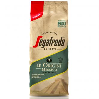 Кава Segafredo Le Origini Messico