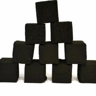 Вугілля для кальяну
