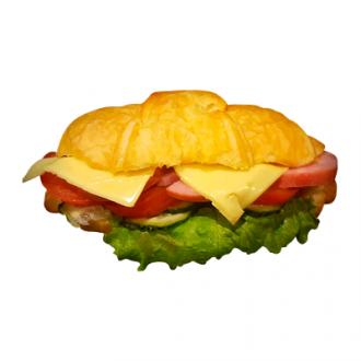 Сендвіч з додатками на вибір