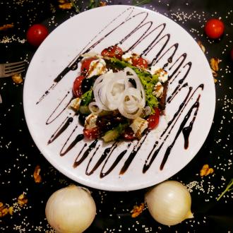 Салат по-флорентійськи