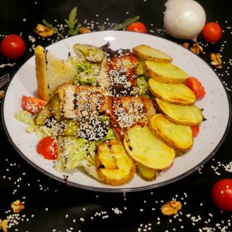 Галицький салат