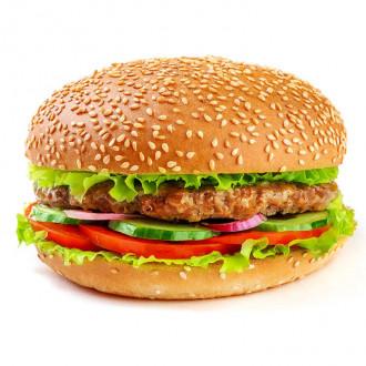 Роккі бургер