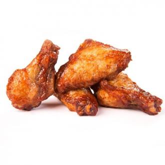 Курячі крильця