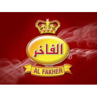 Тютюн Al Fakher