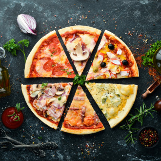 "Pizza ""Сам Собі Господар"""
