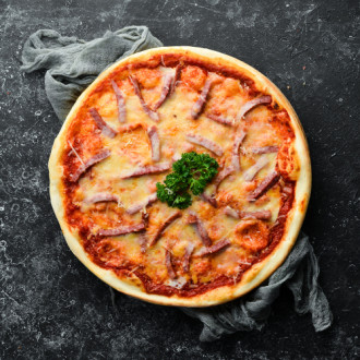Pizza Smakue по БАВАРСЬКИ