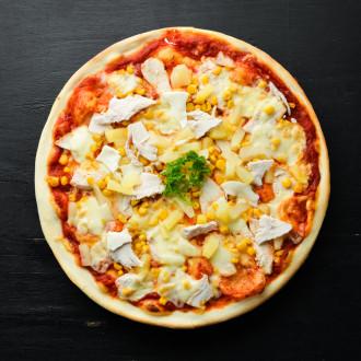 Pizza Smakue по ГАВАЙСЬКИ