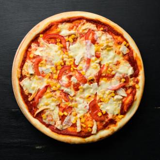 Pizza Smakue з КУРКОЮ