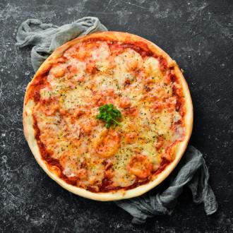Pizza Smakue з МАРГАРИТОЮ