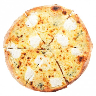 """Піца """"Чотири сири"""" 30 см."""