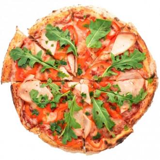 """Піца """"Фієста"""" 30 см."""