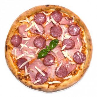 """Піца """"М'ясна"""" 30 см."""