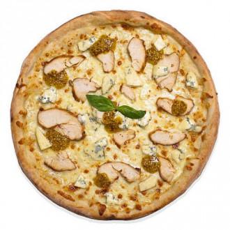 """Піца """"Прованс"""" 30 см."""