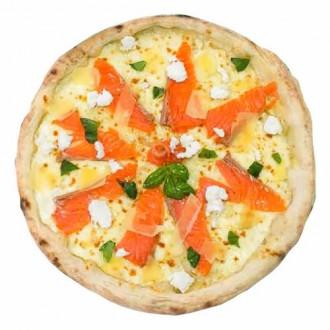 Піца Salmon 30 см