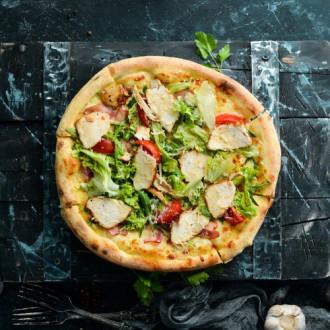 Піца Цезар 30 см