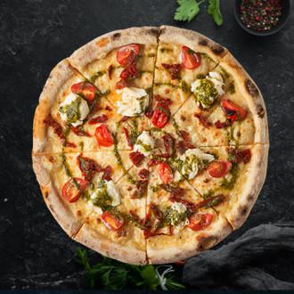 Піца Капрезе  30 см