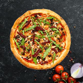 Піца Вегетеріана  30 см