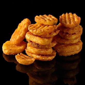 Картопляні слайси