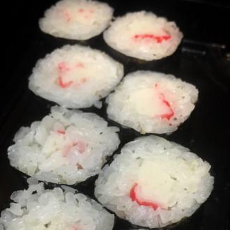 Макі з сурімі