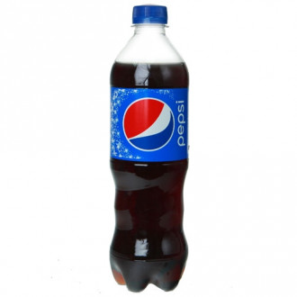 Вода Pepsi