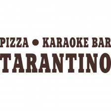 Pizza Tarantino
